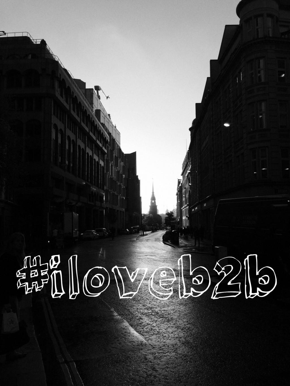 iloveb2b